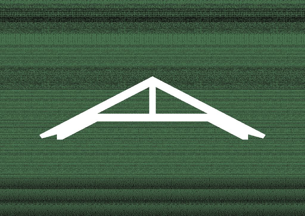 Illustration av A-takstol